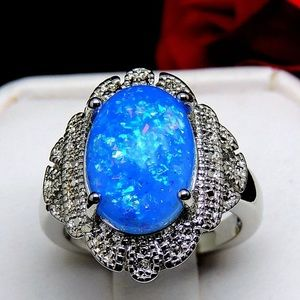 Ring size 6-10